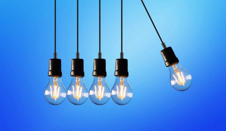 Ahorra energía desde casa.